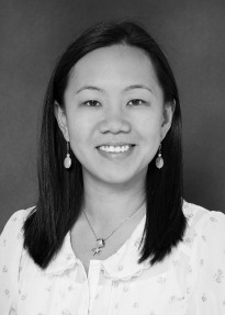 Image of Dr Mandy Yap.