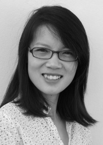 Image of Trang Pham, IDM Researcher